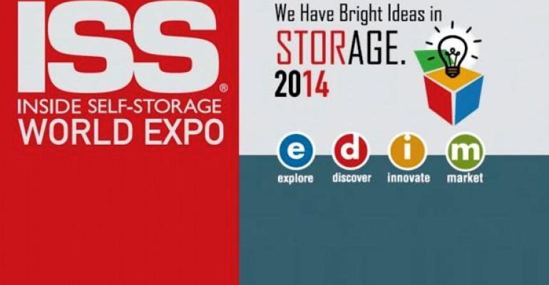 Inside Self-Storage World Expo 2014