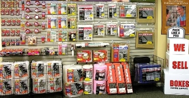 Self-Storage-Retail-Display