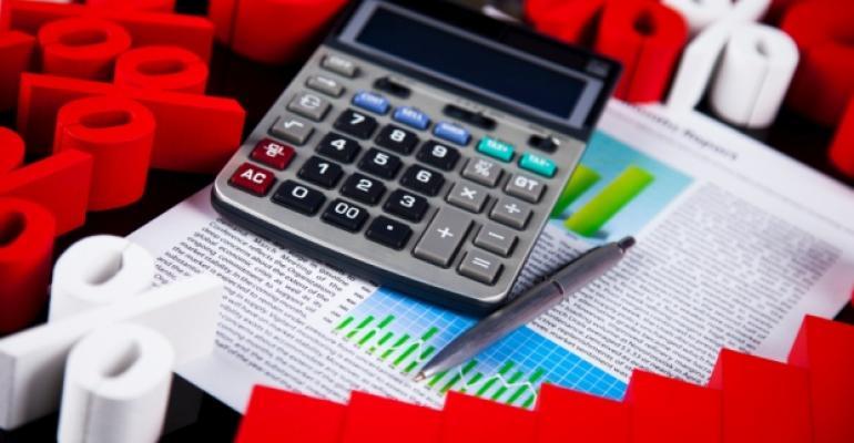 Calculator Percent Report