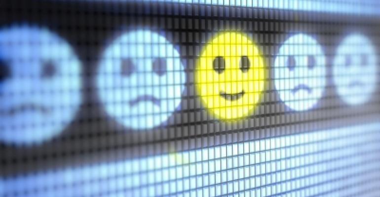 Online Negativity