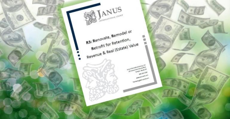 Janus International Whitepaper 2016