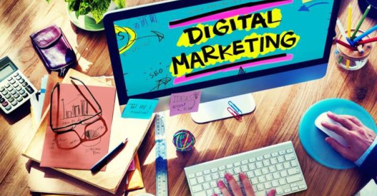 Digital Marketing Desktop