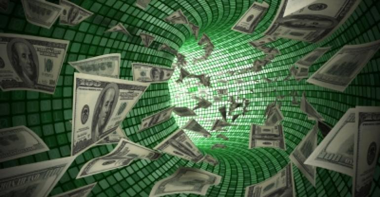 Online Cash Flow