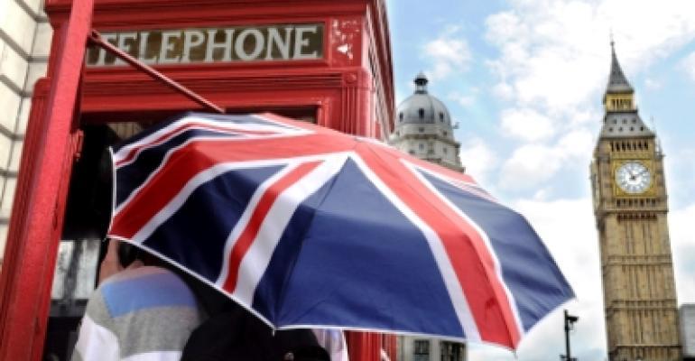 United Kingdom Self-Storage Growth