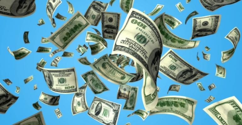 Make Money by Helping Businesses Save It