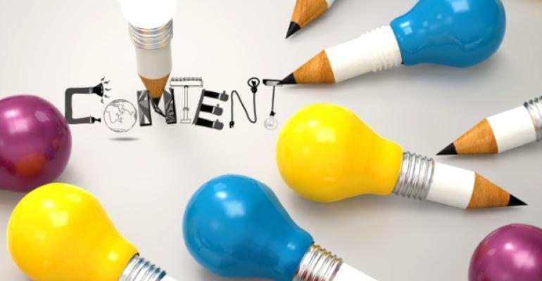 Gain Customers Through Web Content