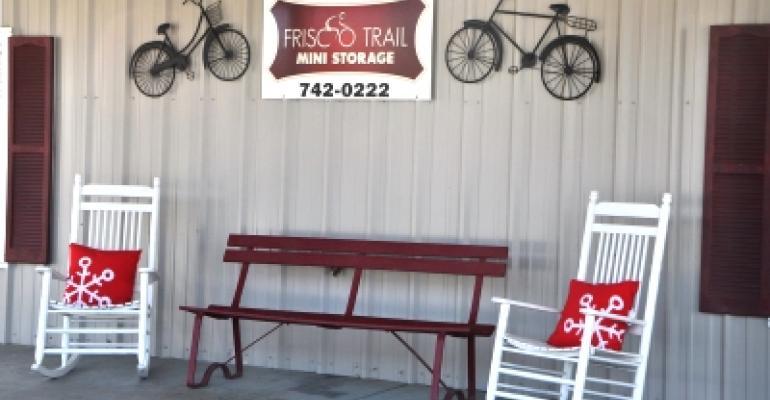Frisco Trail Mini Storage and Bike Depot