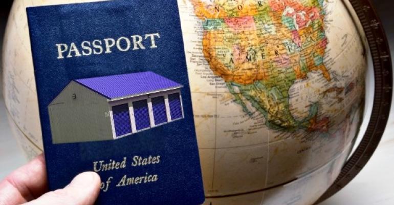 Self-Storage Passport