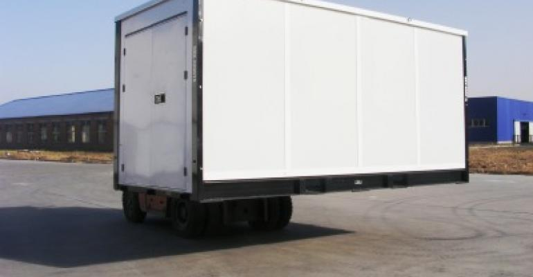 Universal Storage Containers***