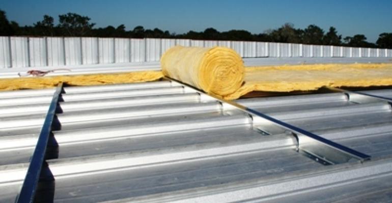 Self-Storage Roof Retrofit