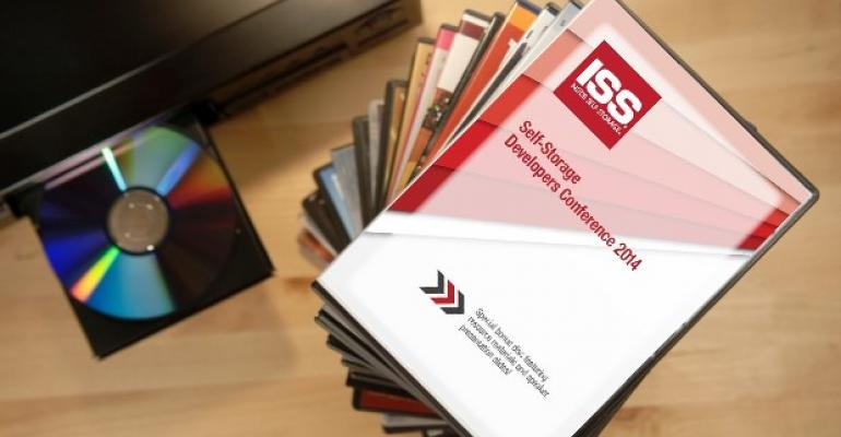 ISS Store Releases Self-Storage Developers Conference DVD Set