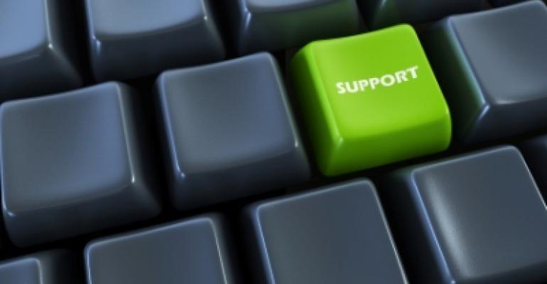 Support Keyboard Key