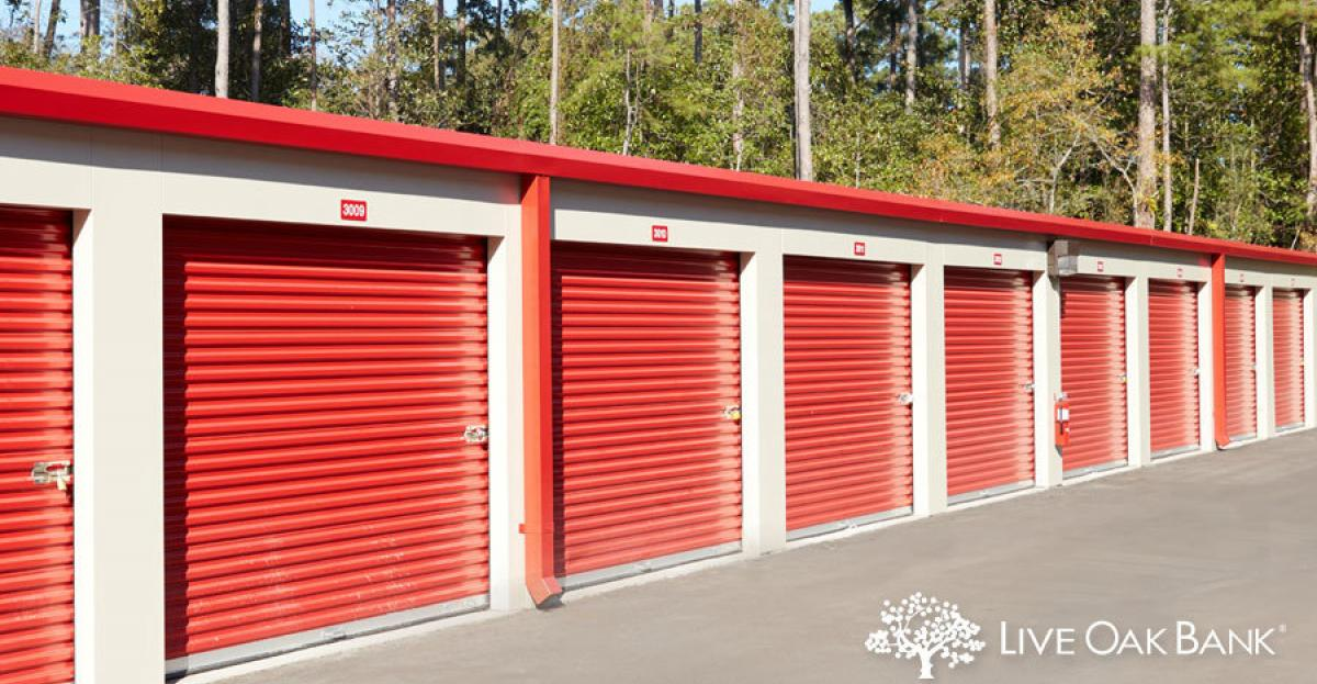 Case Study: Starting Your Self-Storage Business From Scratch, a Can-Do Approach