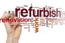 Renovation Word Jumble
