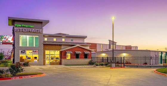 Praiseworthy Self-Storage Projects for a Modern Market: 2021 Facility-Design Showcase
