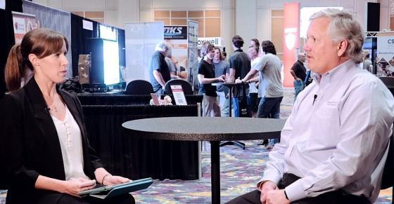 From the 2021 ISS World Expo: OpenTech's Jon Loftin on Evolving Self-Storage Technology