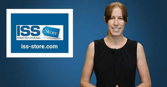 ISS News Desk: New Book Teaches Readers to Be Savvy, Successful Self-Storage Investors