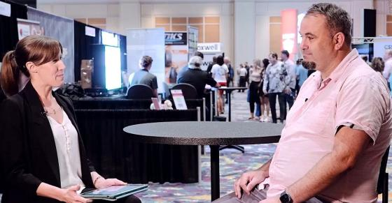 From the 2021 ISS World Expo: Matthew Eoff Shares Secrets for Excelling as a Self-Storage Manager