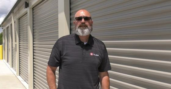 Learn Basic Maintenance for Your Self-Storage Unit Doors From the Folks at Trac-Rite