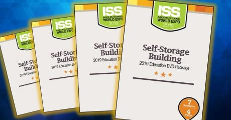 ISS Store Featured Product: New Self-Storage Development Video Set