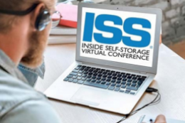 ISS Virtual Conference