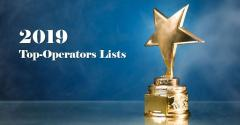 2019 Top-Operators Lists of the Self-Storage Industry's Largest Players
