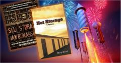 Spark Your Imagination With Self-Storage Fiction Fireworks!