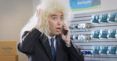SmartStop Self Storage Uses Humorous Twists to Convey Value in Creative Commercials