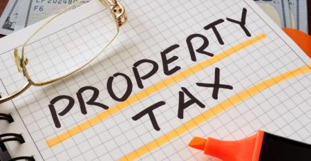 Self-Storage Property Taxes: How Assessments are Made and Ways to Potentially Lower Your Bill